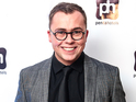 Joe Tracini promises exciting times ahead for his on-screen character.