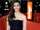 Alia Bhatt: 'Shaandaar is the start of a beautiful new journey'