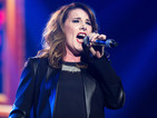 X Factor winner Sam Bailey pregnant with third child