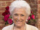 Lynda Bellingham dies: Nadia Sawalha pays tribute to 'brilliant' actress