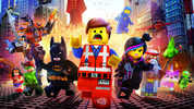 'The Lego Movie' stars on comedy cameos