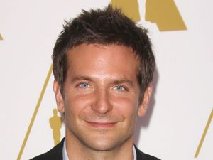 Bradley Cooper 86th Annual Academy Awards Nominee Luncheon, Los Angeles, America - 10 Feb 2014