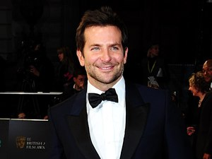 Bradley Cooper, BAFTA 2014, Red Carpet