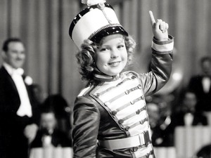 Shirley Temple in Poor Little Rich Girl