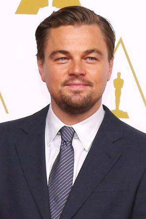 Leonardo DiCaprio 86th Annual Academy Awards Nominee Luncheon, Los Angeles, America - 10 Feb 2014