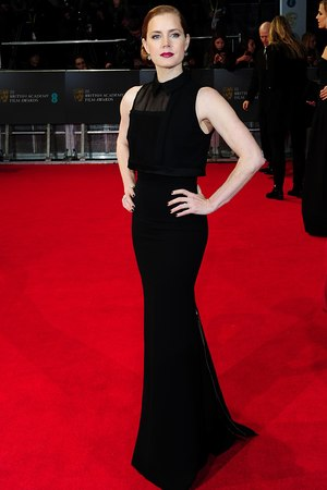 Amy Adams, BAFTA 2014, Red Carpet