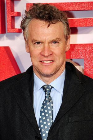 'The Monuments Men' film premiere, London, Britain - 11 Feb 2014 Tate Donovan
