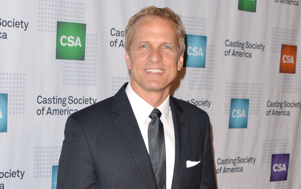 Patrick Fabian at the 29th annual Casting Society of America's Artios Awards, Los Angeles