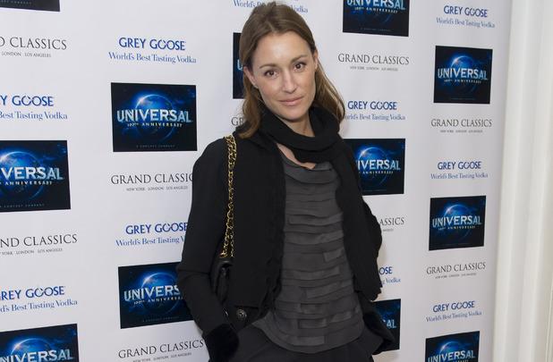 Georgina Rylance