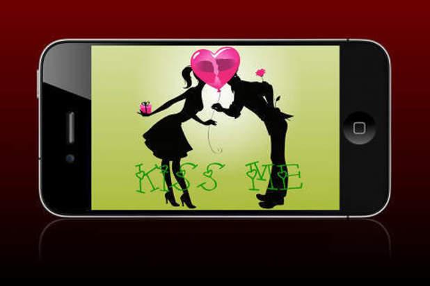 Be Mine mobile app