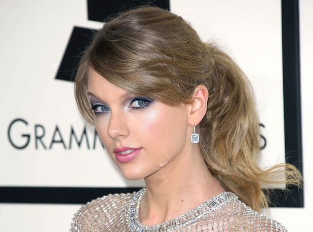 Taylor Swift, Grammys 2014