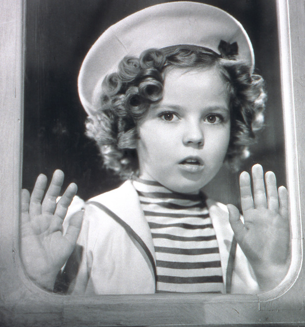 Shirley Temple in Wee Willie Winkle (1937)