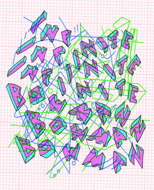 Pat Aulisio's Infinite Bowman