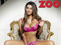 Luisa Zissman: 'I did stuff with Jasmine'