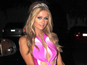 Paris Hilton denies attacking Baywatch star