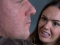 Hollyoaks: Mercedes panics over Dirk