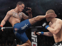 The latest EA Sports UFC video pits Jose Aldo against Anthony Pettis.