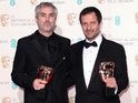 Alfonso Cuaron's Gravity takes home six awards, 12 Years a Slave's Chiwetel Ejiofor wins Lead Actor prize.