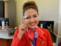Wearable tech will be used to aid check-ins and enhance customer service.