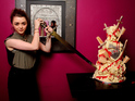 Choccywoccydoodah cheer up the House of Stark with an incredible creation.
