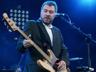 Jimi Goodwin: 'Maybe Doves should have thrown chairs at each other?'