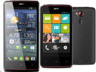 Acer to launch new batch of Windows Phone handsets at MWC 2015