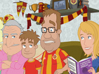 Warren United comes to ITV4: Why is adult animation absent from UK TV?