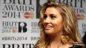 Ella Henderson talks to Digital Spy about her upcoming music