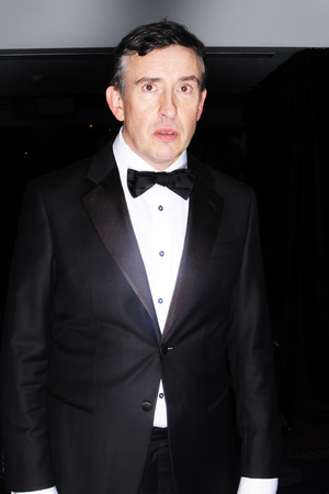 EE British Academy Film Awards, Selfie Booth, Royal Opera House, London, Britain - 16 Feb 2014 Steve Coogan