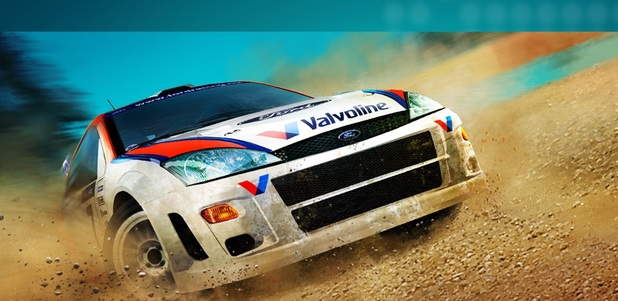 Colin McRae Rally is now on Android devices