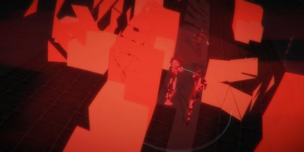 Volume screenshot
