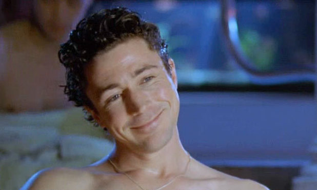Aidan Gillen as Stuart
