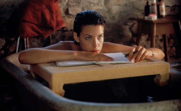 Liv Tyler in Stealing Beauty (1996)