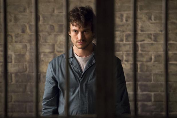 Hugh Dancy in Hannibal Season 2 Episode 1: 'Kaiseki'
