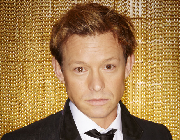 5th Story member Adam Rickitt on The Big Reunion