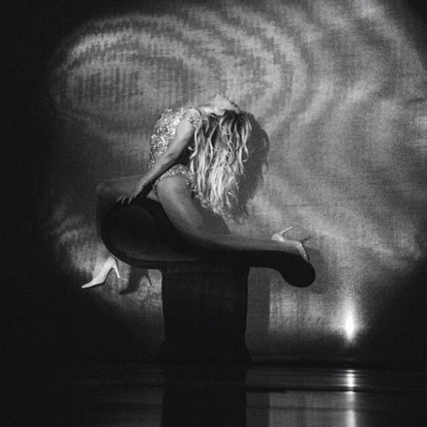 Beyoncé's Mrs Carter Show