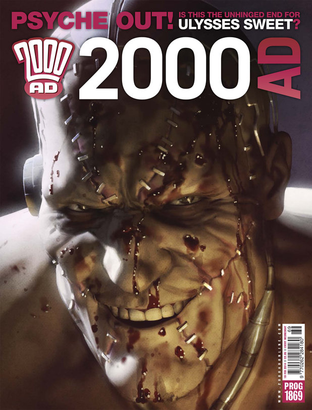2000 AD Prog 1869