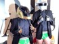 Brit Awards: 'Daft Punk' in underwear