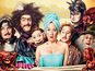 Sky1's Yonderland returning for series 2