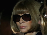 Anna Wintour, London fashion Week 2013 Tom Ford