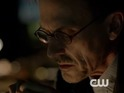 Robert Knepper's debut as villainous Clock King is previewed by Arrow producer.