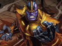 Jim Starlin and Ron Lim are working on the prelude to The Infinity Revelation.