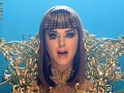 What would Katy Perry sound like sung in the style of Iron Maiden?