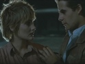 Adrian Pasdar and Jenny Wright in a spare tale of love, family and survival.