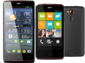 Taiwanese company says that it is committed to Microsoft's mobile OS.