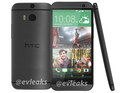 Three's coming soon page indicates the device will be called the HTC One M8.