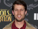 Jon Heder will play an immature man who lives with his mother.
