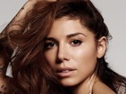 Christina Perri unveils new single 'Burning Gold' - listen