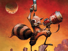 Guardians of the Galaxy: Rocket Raccoon/Groot one-shot lands at Marvel