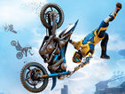 Trials Fusion receives 'Empire of the Sky' DLC